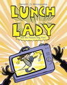 Lunch Lady and the Picture Day Peril (Lunch Lady, #8)