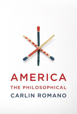 America the Philosophical by Carlin Romano