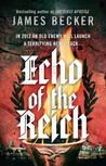 Echo of the Reich (Chris Bronson, #5)