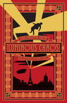 Luminous Chaos (The Mysteries of New Venice, #2)