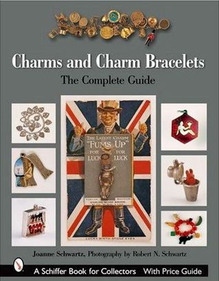 Charms and Charm Bracelets by Joanne Schwartz