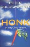 Honk If You Are Jesus