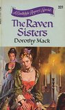 The Raven Sisters (Candlelight Regency #221)