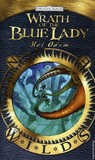 Wrath of the Blue Lady (Forgotten Realms: The Wilds, #4)
