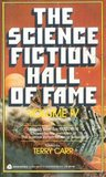 The Science Fiction Hall of Fame: Volume 4