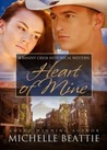 Heart of Mine (Bandit Creek, #16)