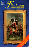 FLASHMAN AND THE REDSKINS - From The Flashman Papers 1849 - 1850 and 1875 - 1876