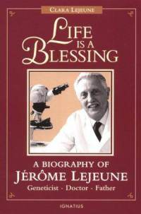 Life Is a Blessing by Clara Lejeune