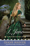 I, Jane (In the Court of Henry VIII, #4)