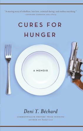 Cures for Hunger by Deni Ellis Béchard