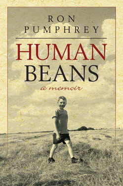 Human Beans by Ron Pumphrey