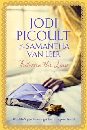 Between the Lines by Jodi Picoult