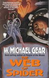 The Web of Spider (Spider, #3)