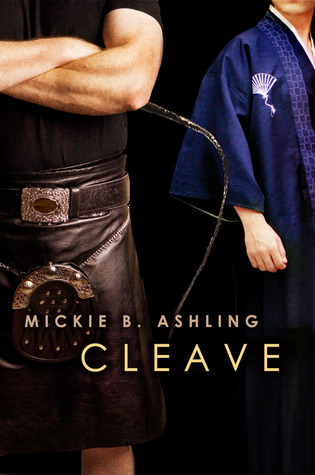 Cleave by Mickie B. Ashling
