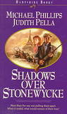 Shadows Over Stonewycke (The Stonewycke Legacy, #2)