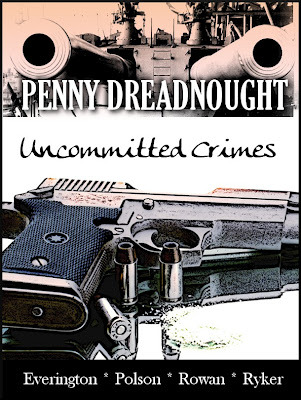 Penny Dreadnought: Uncommitted Crimes