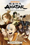 Avatar: The Last Airbender (The Promise, #1)
