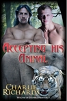 Accepting His Animal (Wolves of Stone Ridge #3)