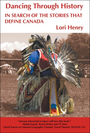Dancing Through History by Lori Henry