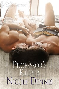 Professor's Keeper by Nicole Dennis