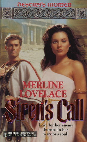 Siren's Call by Merline Lovelace