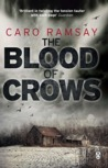 The Blood of Crows (Anderson & Costello, #4)