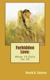 Forbidden Love: When 15 falls for 20
