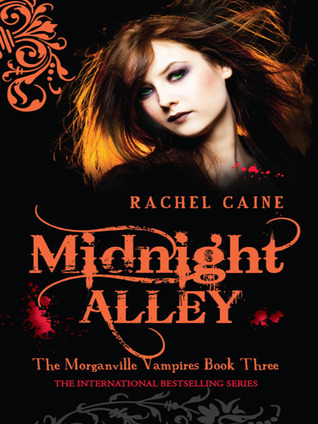 Midnight Alley (The Morganville Vampires #3)