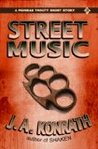 Street Music - A Phineas Troutt Short Mystery Story