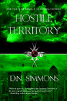 Hostile Territory (Knights of the Darkness Chronicles, #4)