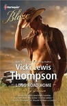 Long Road Home (Sons of Chance, #7)