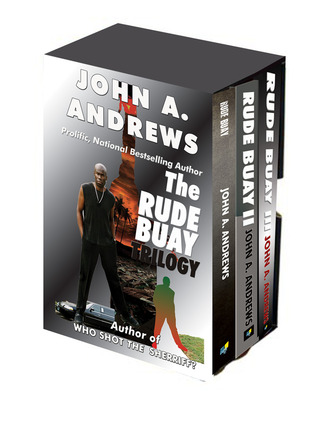 The Rude Buay Trilogy