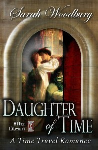 Daughter of Time by Sarah Woodbury