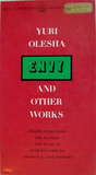 Envy, and Other Works