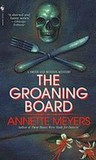 The Groaning Board (Smith & Wetzon, #7)