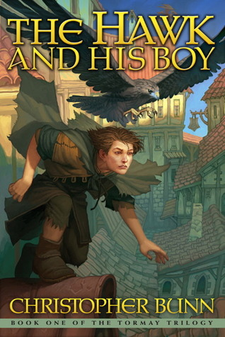 The Hawk and His Boy by Christopher Bunn