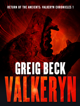 Return of the Ancients by Greig Beck