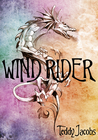 Wind Rider (Return of the Dragons #2)