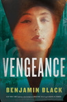 Vengeance (Quirke, #5)