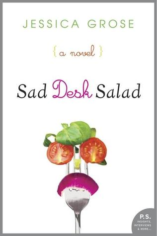 Sad Desk Salad by Jessica Grose