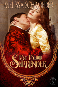 Surrender (By Blood, #4)
