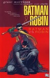 Batman and Robin, Vol. 2 by Grant Morrison