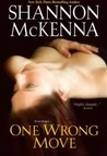 One Wrong Move (McClouds & Friends #9)