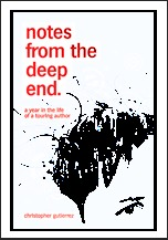 Notes From The Deep End by Christopher Gutierrez