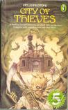 City of Thieves by Ian Livingstone