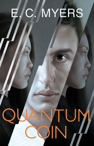Quantum Coin by E.C. Myers