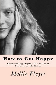 How to Get Happy by Mollie Player