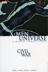 Civil War: X-Men Universe