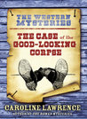 The Case of the Good-Looking Corpse (The P.K Pinkerton Mysteries, #2)