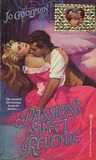 Passion's Sweet Revenge (Marshall Brothers, #2)